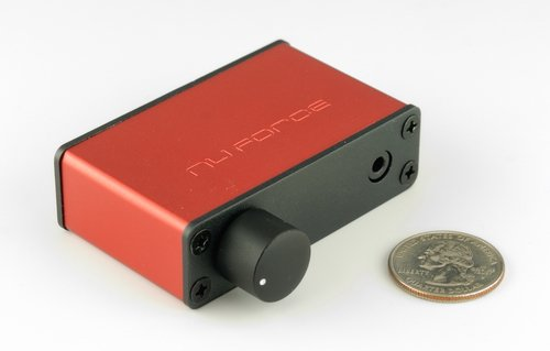 NuForce uDAC