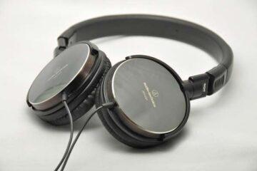 Audio-Technica ATH-ES7