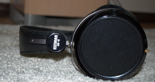 Hifiman HE6