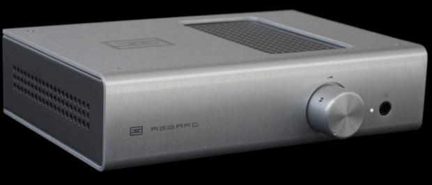 Schiit Asgard