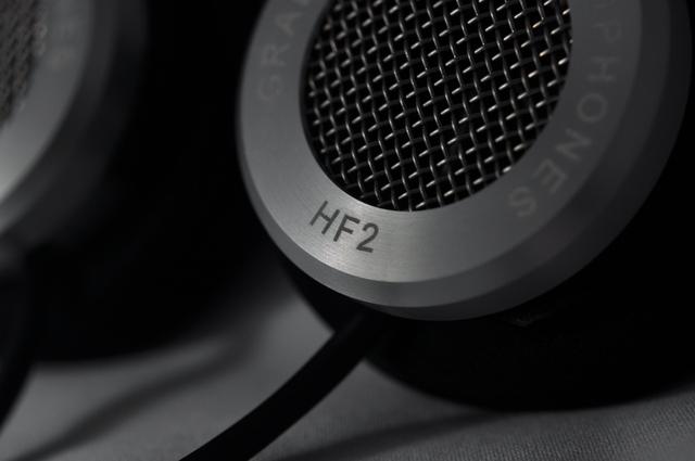 Grado HF2