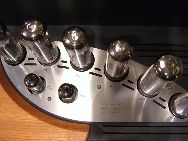 G&amp;W T-2A Tube Amp