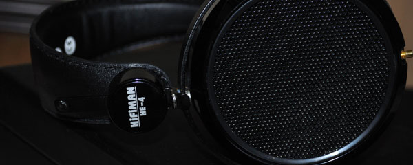 Hifiman - HE4