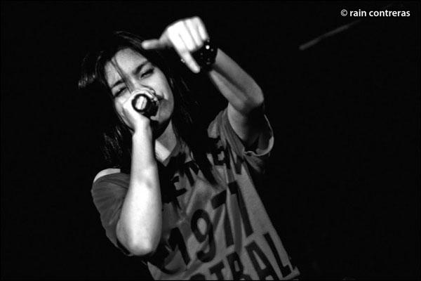 Ishtar (Vocalist)