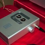 Schiit Lyr Tube Headphone Amp