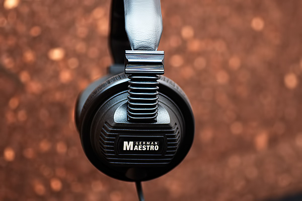 German Maestro 8.35 D