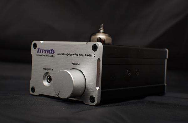 Trend Audio PA-10.1D
