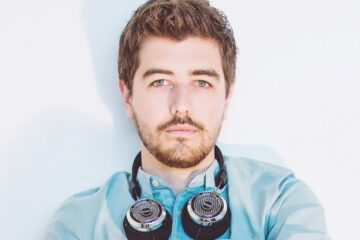 Jonathan Grado Grado Headphones Washed 325is Shoot Outlet Square