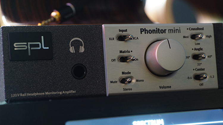 the phonitor1