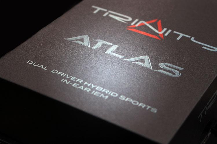 The Atlas IEM By Trinity Audio