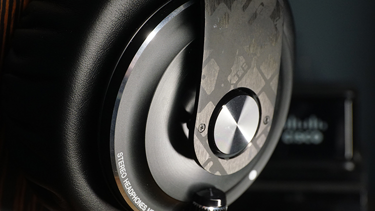 The MDR-XB1000 By Sony