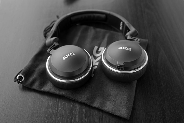 The K182 By AKG