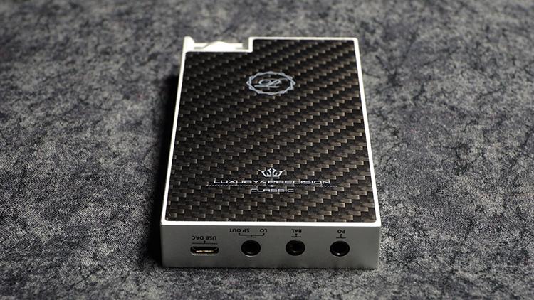 L3 DAP By Luxury & Precision