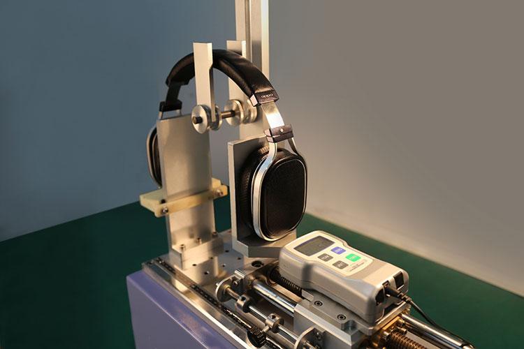 Clamping-Force-Measurement