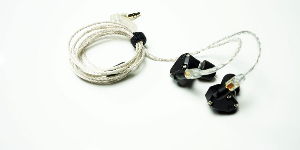 The Orion By Campfire Audio
