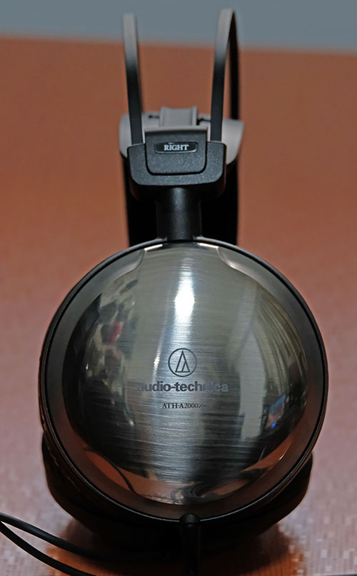 The A2000Z Art Monitor By Audio-Technica