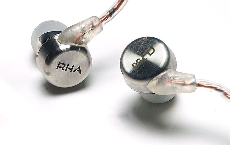 The CL750 By RHA