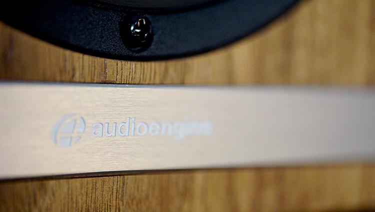 The HDP6 Passive Speakers By Audioengine