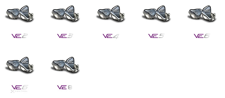The VE8 By Vision Ears