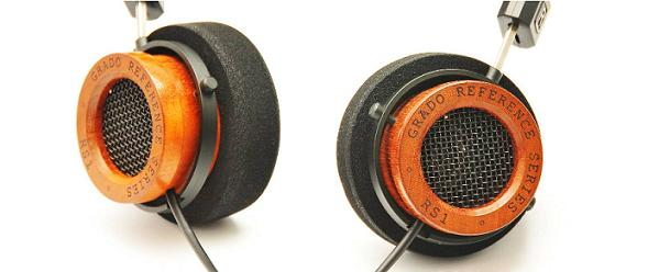 Grado Reference Series RS1