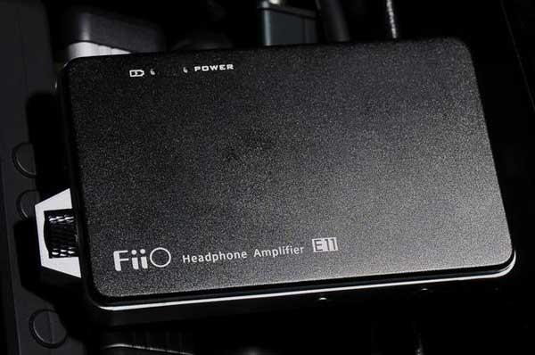 FiiO E11 Headphone Amplifier - Budget Brilliance! | Headfonics
