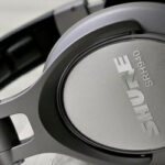 Shure SRH-940 – Our man is comparing it to the HD800 – is he mad?