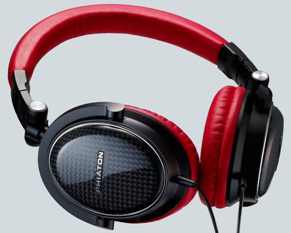 Headphone Phiaton MS-400
