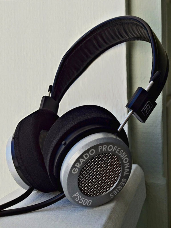 Headphone_Grado_PS500_01 Grado PS-500  - The PS series gets affordable, but is it any good?