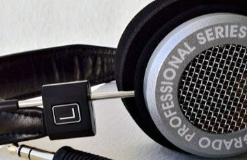 Headphone Grado PS500 02 M