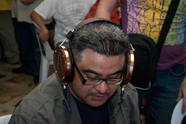 KenJam Headphones