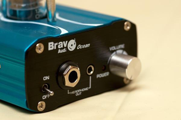 Bravo Audio Ocean
