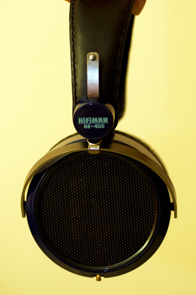 The Hifiman HE400