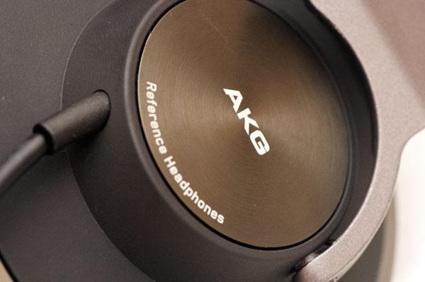 DSC_00131 The AKG K550  - A New Era?