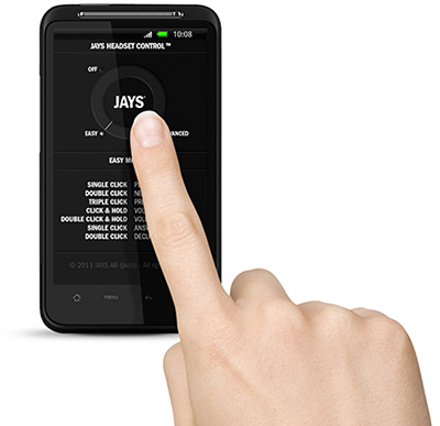 ajays_one_plus_android_hand A-Jays Four & One + Earphones - Another Swedish Hit (or two)?