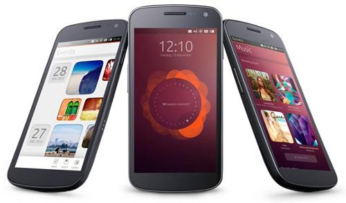 Ubuntu OSforPhone News