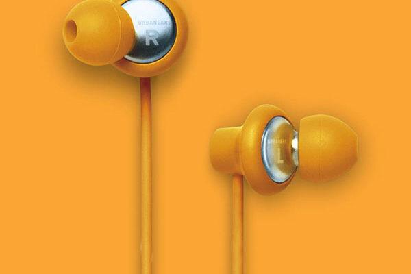 Urbanears Kransen In Ear Headphones 1