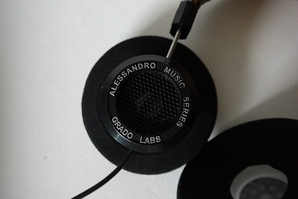 Alessandro MS1000