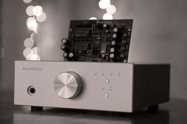 Burson Audio Conductor SL