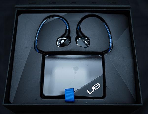 Ultimate Ears UE900