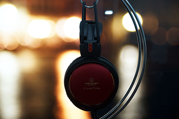 Audio Technica ATH-A900X LTD