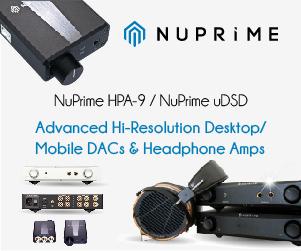NuPrime HPA 9 UDSD