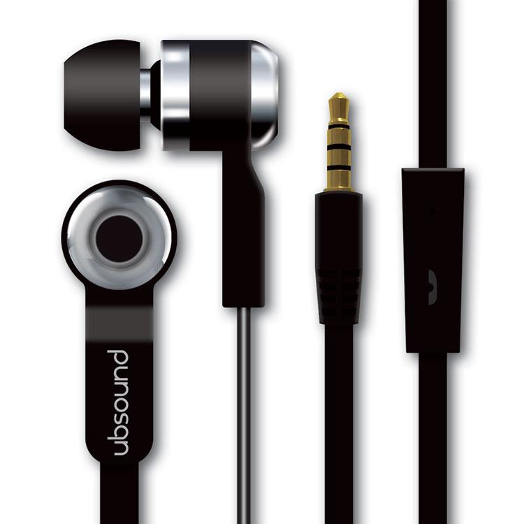 UBSOUND-Smarter-Elegant-Black