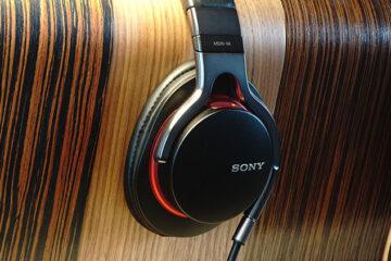 Sony MDR1R