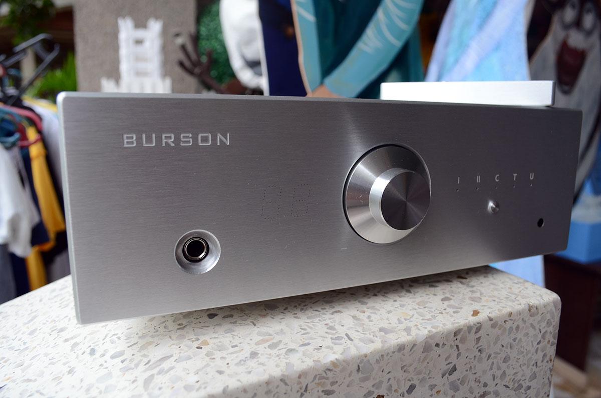 Burson Conductor Virtuoso