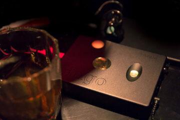 Chord Electronics Hugo