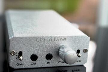 Plussound Cloud Nine
