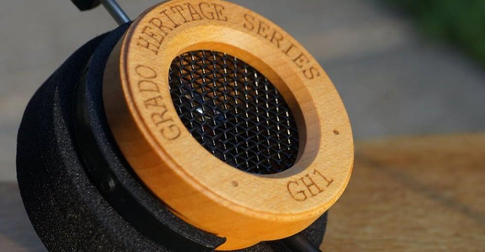 Grado GH1 Heritage Series Review - Headfonics com Audio Reviews