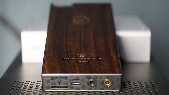 Luxury & Precision L5Pro