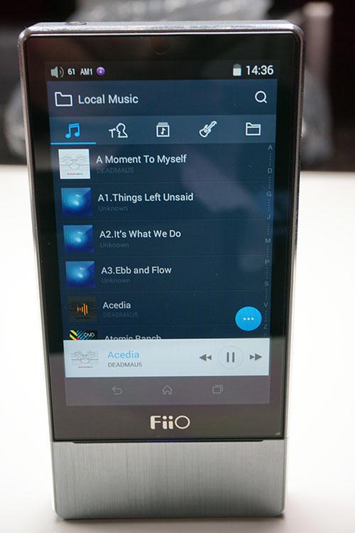 FiiO X7 Review - Headfonics com