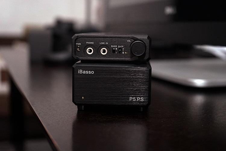 iBasso P5